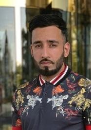 Haseeb Nawaz